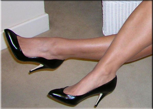 High Heels Shoes For Work